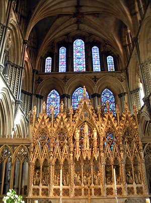 Ely Cathedral - Cambridgeshire - Travel England